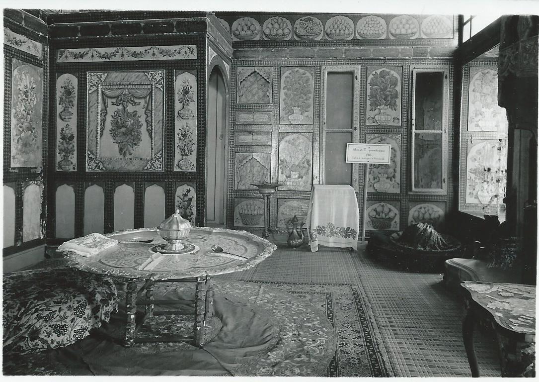 De ottomaanse sultans en kaliefen in beeld librariana - Foto eetkamer ...