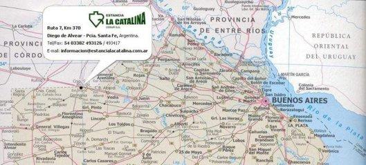 LaCatalina