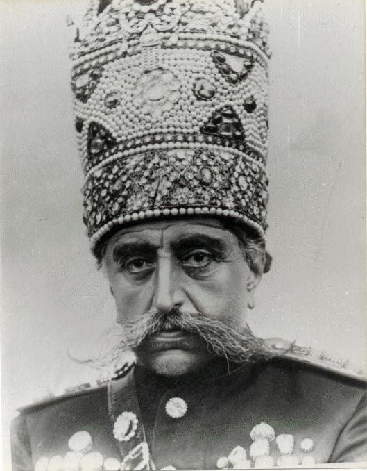 Mozaffer