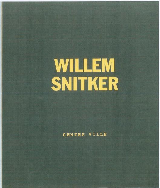 Snitker1