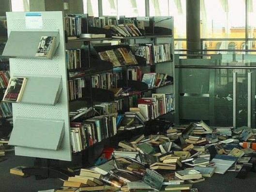 bibliotheeknaonderzoek