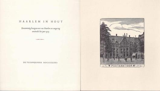 Haarleminhout