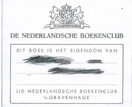 Nederlandsche