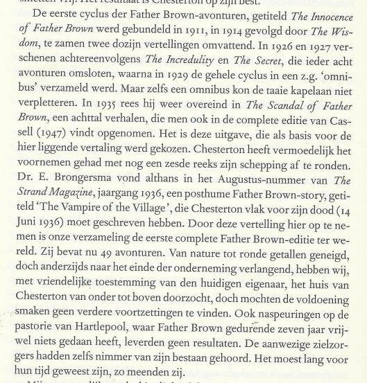 Uit: Godfried Bomans,  Werken, deel VII, pagina 160