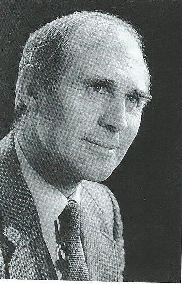 Portretfoto van Pieter Wetselaar