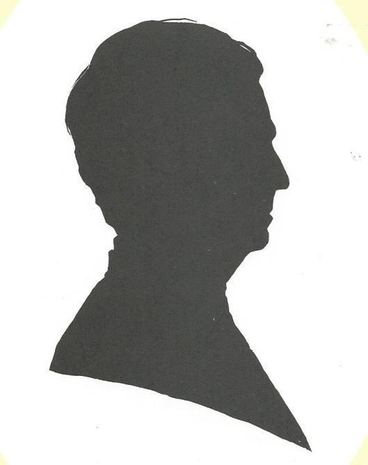 ir.Jan Dekker, stedenbouwkundige, getekend door Pieter Wetselaar
