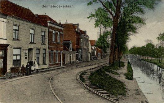 Bennebroekervaart1