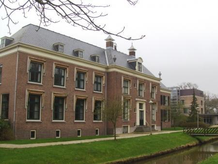 Boekenrode: ALVERNA (Noord-Hollands Landschap)
