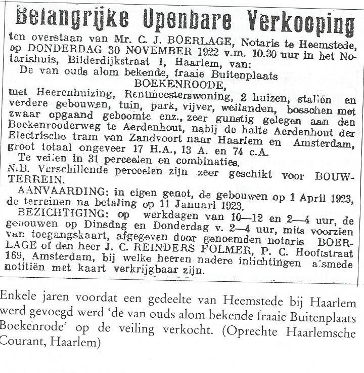 Boekenrodeverkoping1922