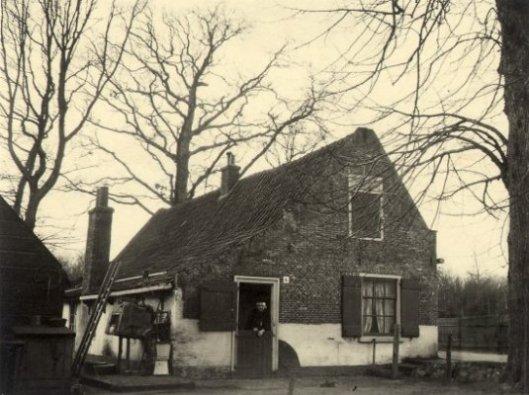 Vinkenhuisje van Boekenrode in Aerdenhout