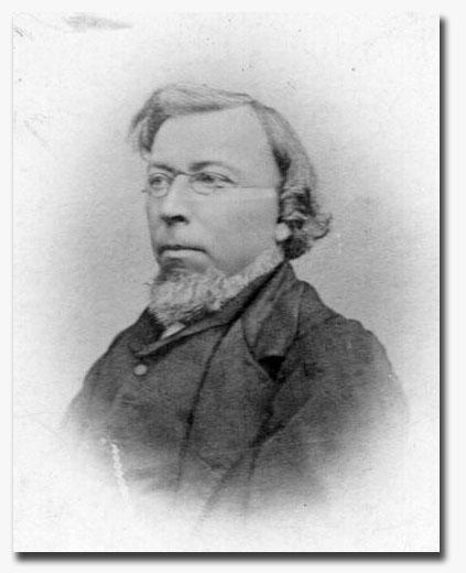 Zelfportret van Albert Steenbergen op latere leeftijd