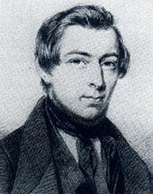 Zelfportret van Albert Steenbergen op jonge leeftijd