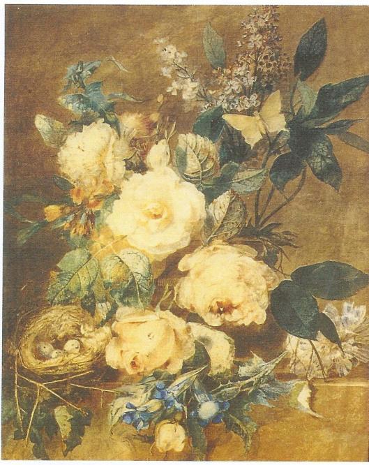 Schilderij van Albert Steenbergen
