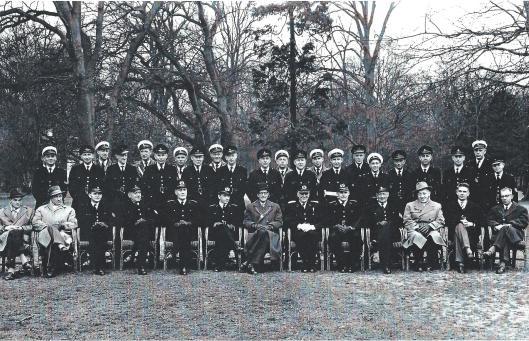 politie1961