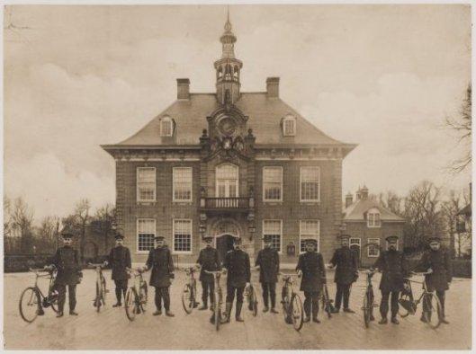 politieraadhuis1917