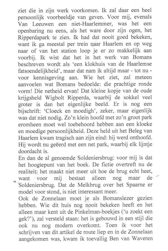 Herinneringen Van En Aan Godfried Bomans Librariana