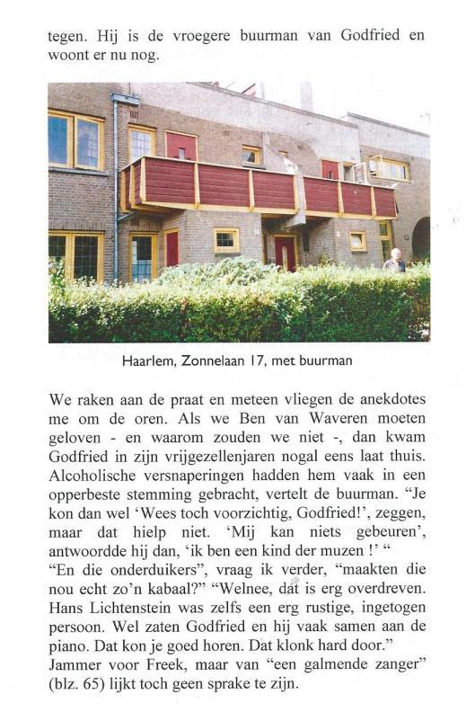 Vervolg Ben van Waveren, uit: Jac Aarts, Met andere maten, pagina 95