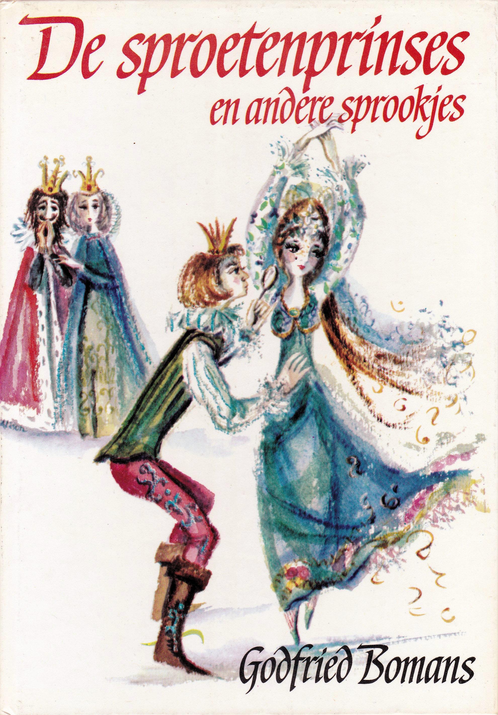 sproetenprinses