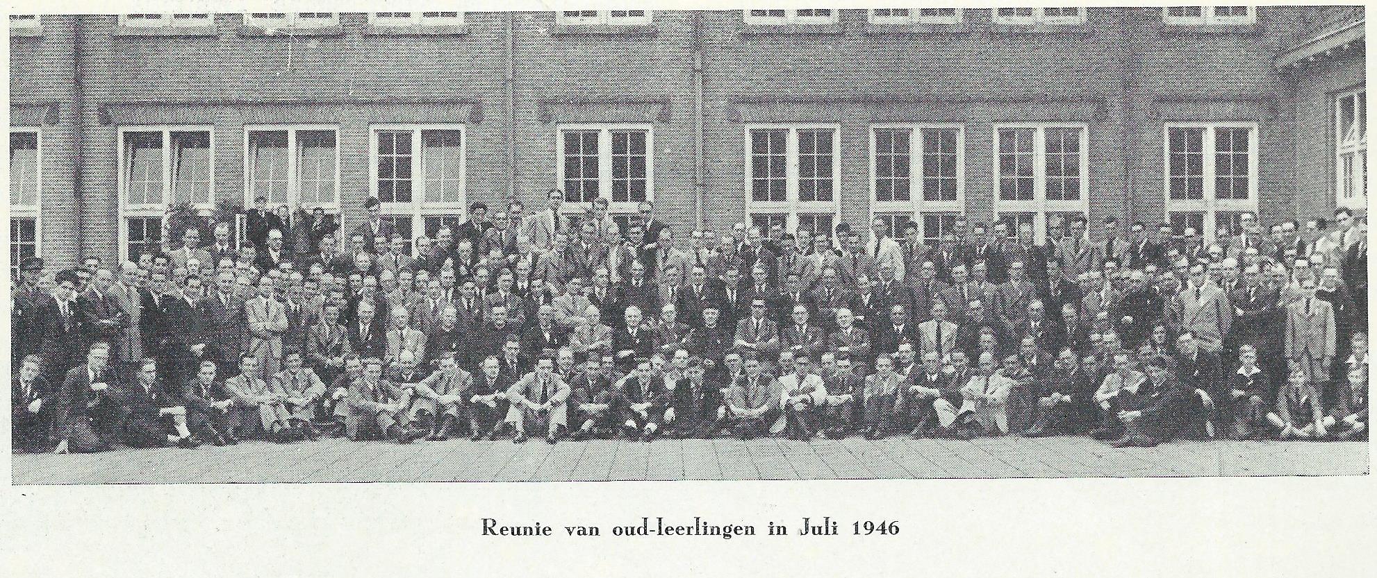 triniteitreunie1946