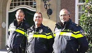 wijkagenten
