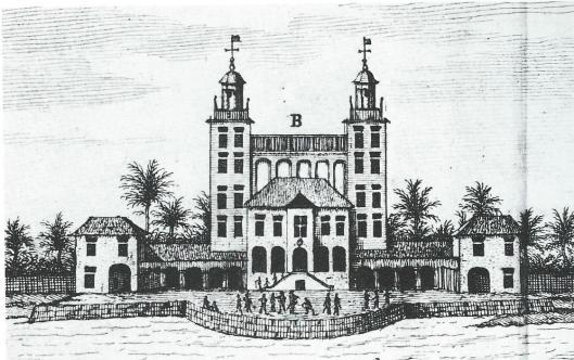 vrijburg