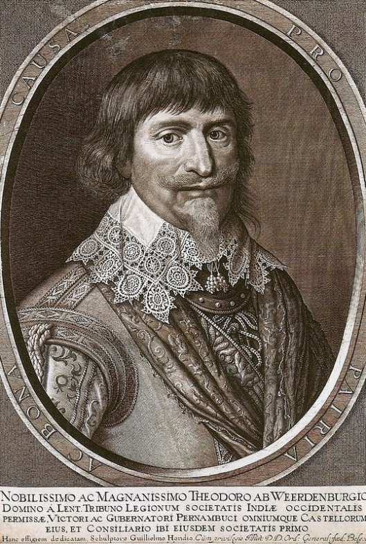 waerdenburch
