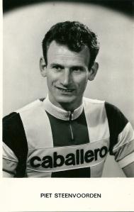 Piet Steenbergen