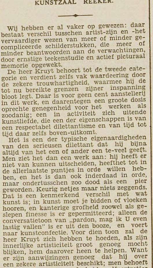 Haarlem's Dagblad, 15 juli 1931