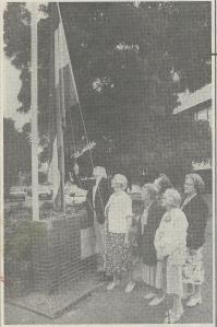 In Heemstede wonen nog altijd mensen teruggekeerd vanwege de onafhankelijkheid van Indonesië  van 1949. Bijgaand een bericht uit Het Haarlems Dagblad van 15 augustus 1991