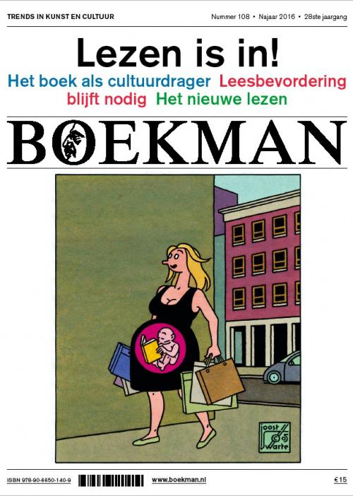 Boekman-uitgave