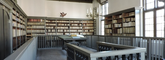 pauwthysiusbibliotheek