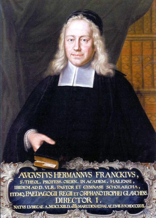 Francke
