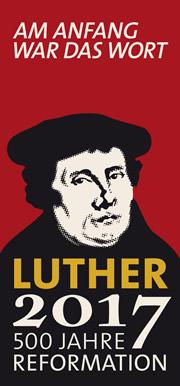 lutherjaar