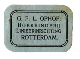 Ophof