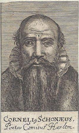 Schonaeus