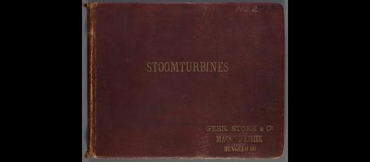stoomturbines
