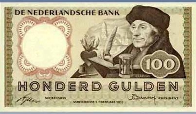 erasmusbankbiljet