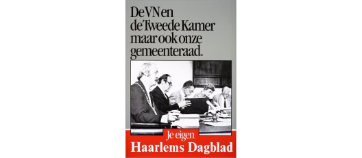 Haarlems8affiche1984