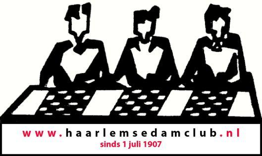 Haarlemse Damclub