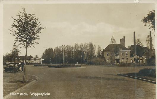 Wipperplein