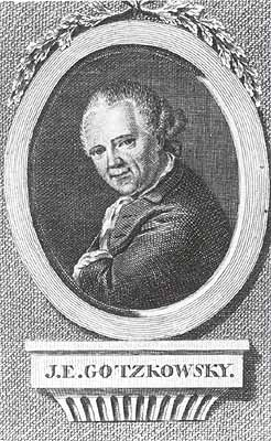 Gotzkowsky
