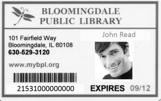 librarycardbloomingdale