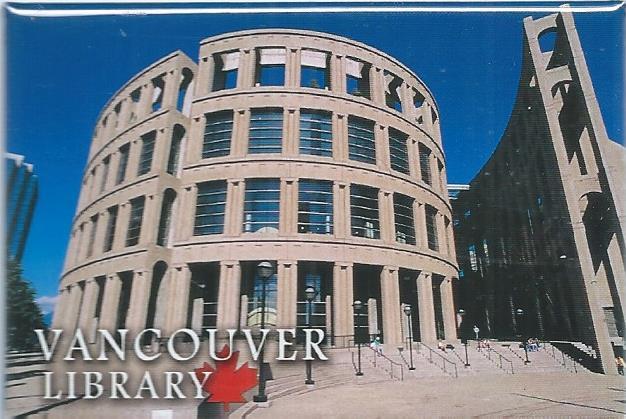 Vancouver openbare bibliotheek lezen dating