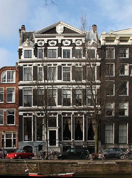 Westermeerkantoorwoningneufvilleherengracht7072